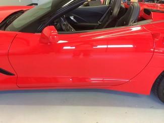 2014 Chevrolet Corvette Stingray Z51 3LT Layton, Utah 17