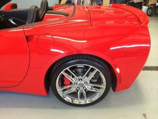 2014 Chevrolet Corvette Stingray Z51 3LT Layton, Utah 18
