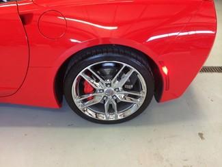 2014 Chevrolet Corvette Stingray Z51 3LT Layton, Utah 19