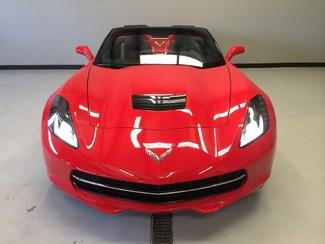 2014 Chevrolet Corvette Stingray Z51 3LT Layton, Utah 2