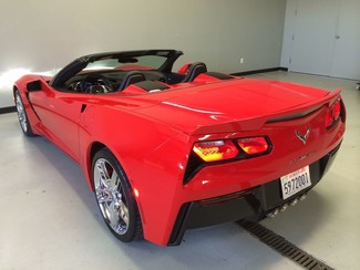 2014 Chevrolet Corvette Stingray Z51 3LT Layton, Utah 20