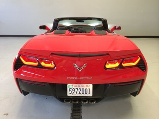 2014 Chevrolet Corvette Stingray Z51 3LT Layton, Utah 21