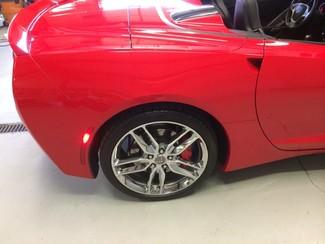 2014 Chevrolet Corvette Stingray Z51 3LT Layton, Utah 23