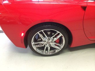 2014 Chevrolet Corvette Stingray Z51 3LT Layton, Utah 24