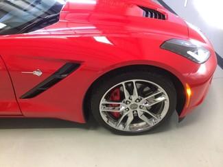 2014 Chevrolet Corvette Stingray Z51 3LT Layton, Utah 26