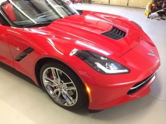 2014 Chevrolet Corvette Stingray Z51 3LT Layton, Utah 28