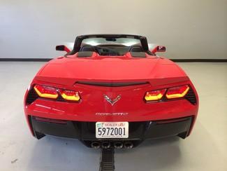 2014 Chevrolet Corvette Stingray Z51 3LT Layton, Utah 4