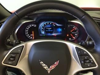 2014 Chevrolet Corvette Stingray Z51 3LT Layton, Utah 5