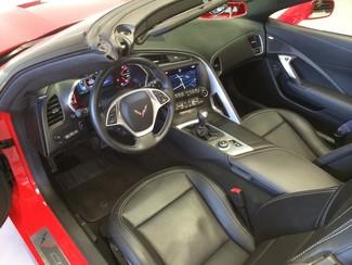 2014 Chevrolet Corvette Stingray Z51 3LT Layton, Utah 9