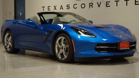 2014 Chevrolet Corvette Stingray 3LT | Lubbock, Texas | Classic Motor Cars in Lubbock, Texas