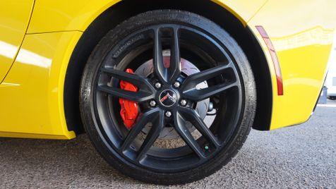 2014 Chevrolet Corvette Stingray Z51 1LT | Lubbock, Texas | Classic Motor Cars in Lubbock, Texas