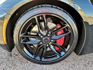 2014 Chevrolet Corvette Stingray Z51 3LT in Lubbock, Texas