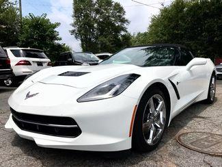 2014 Chevrolet Corvette Stingray in Marietta, GA