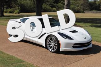 2014 Chevrolet Corvette Stingray in Marion,, Arkansas