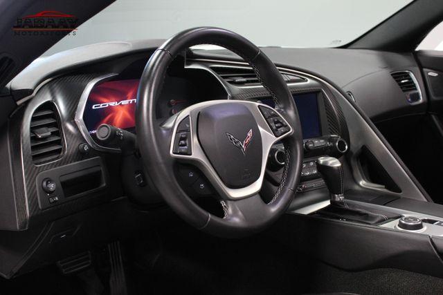 2014 Chevrolet Corvette Z51 Merrillville, Indiana 10