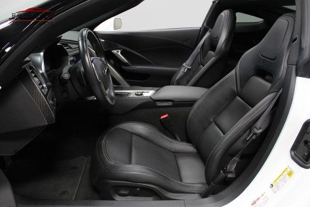 2014 Chevrolet Corvette Z51 Merrillville, Indiana 11