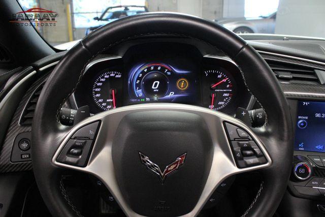 2014 Chevrolet Corvette Z51 Merrillville, Indiana 16