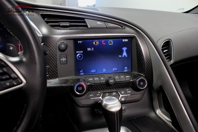 2014 Chevrolet Corvette Z51 Merrillville, Indiana 18