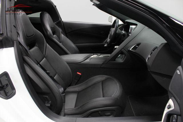 2014 Chevrolet Corvette Z51 Merrillville, Indiana 15