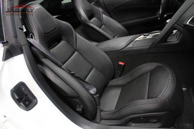 2014 Chevrolet Corvette Z51 Merrillville, Indiana 13