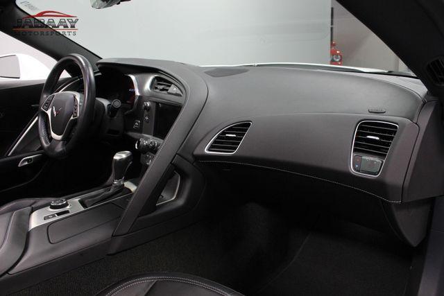 2014 Chevrolet Corvette Z51 Merrillville, Indiana 14