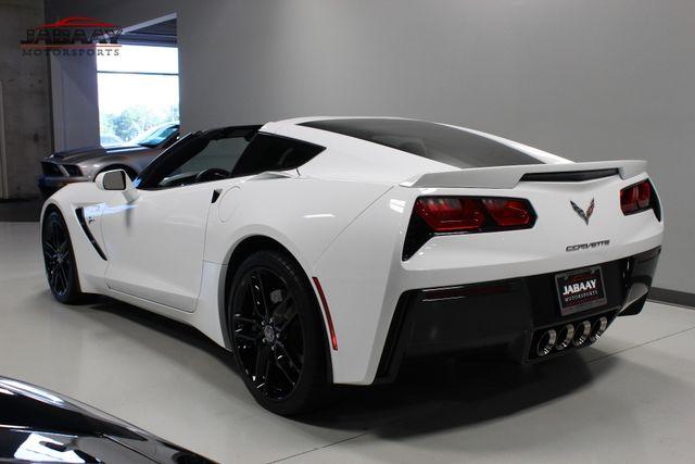 2014 Chevrolet Corvette Z51 Merrillville, Indiana 2