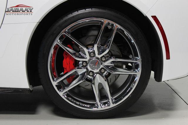 2014 Chevrolet Corvette Z51 3LT Merrillville, Indiana 50