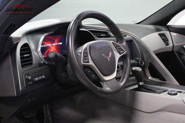 2014 Chevrolet Corvette Z51 3LT Merrillville, Indiana 10