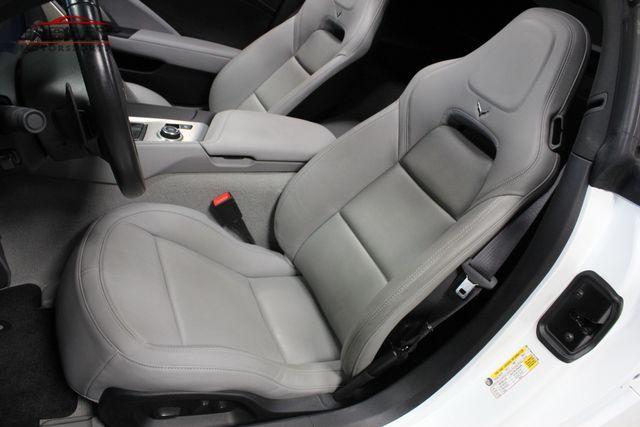 2014 Chevrolet Corvette Z51 3LT Merrillville, Indiana 12