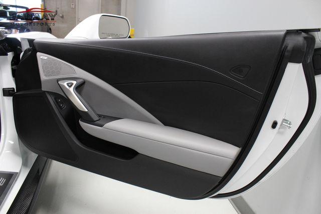 2014 Chevrolet Corvette Z51 3LT Merrillville, Indiana 28