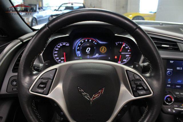 2014 Chevrolet Corvette Z51 3LT Merrillville, Indiana 16