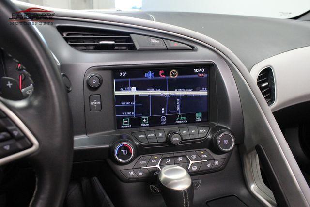 2014 Chevrolet Corvette Z51 3LT Merrillville, Indiana 19