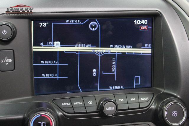 2014 Chevrolet Corvette Z51 3LT Merrillville, Indiana 20