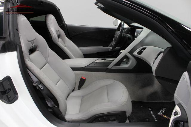2014 Chevrolet Corvette Z51 3LT Merrillville, Indiana 14