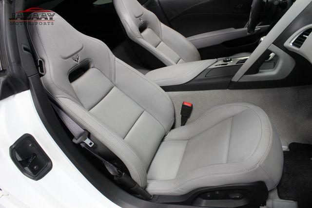 2014 Chevrolet Corvette Z51 3LT Merrillville, Indiana 13