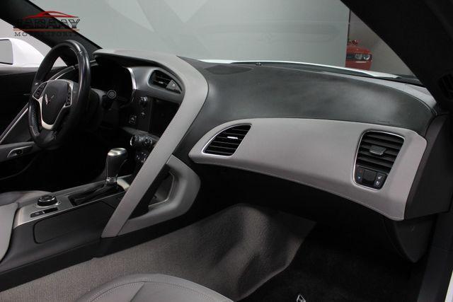 2014 Chevrolet Corvette Z51 3LT Merrillville, Indiana 15
