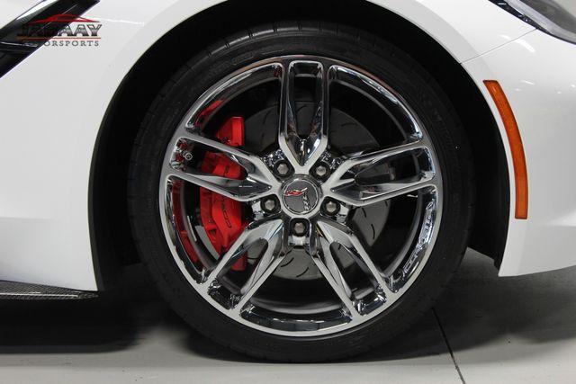 2014 Chevrolet Corvette Z51 3LT Merrillville, Indiana 52
