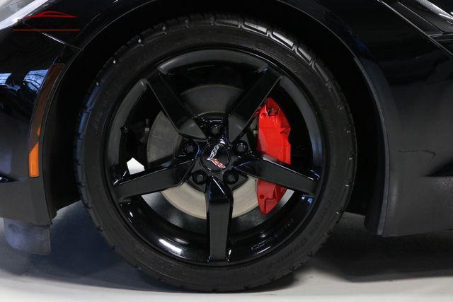 2014 Chevrolet Corvette Stingray 2LT Merrillville, Indiana 47