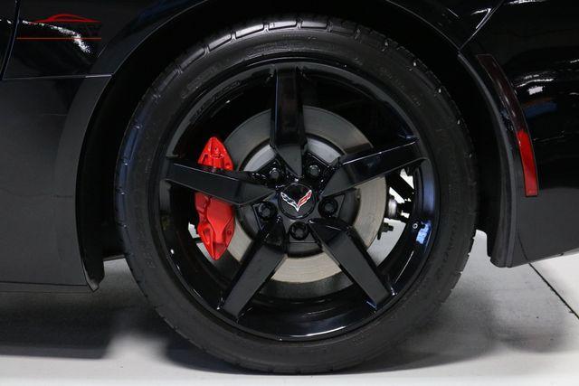 2014 Chevrolet Corvette Stingray 2LT Merrillville, Indiana 48