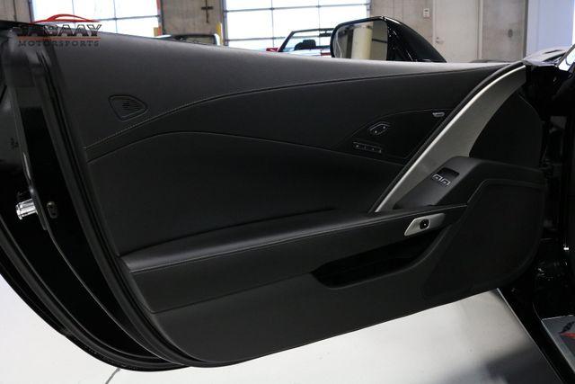 2014 Chevrolet Corvette Stingray 2LT Merrillville, Indiana 26