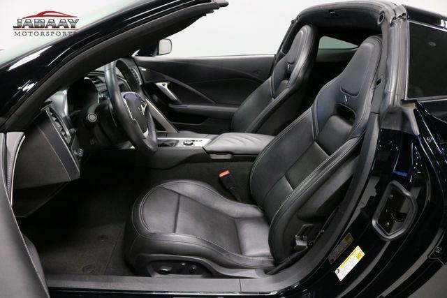 2014 Chevrolet Corvette Stingray 2LT Merrillville, Indiana 11