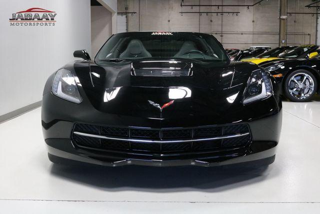 2014 Chevrolet Corvette Stingray 2LT Merrillville, Indiana 7