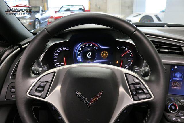2014 Chevrolet Corvette Stingray 2LT Merrillville, Indiana 16