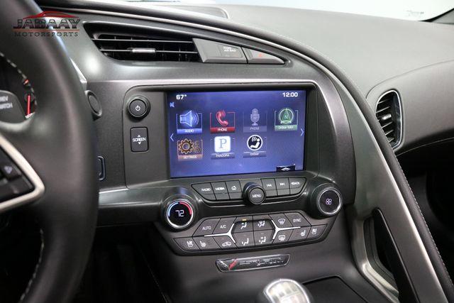 2014 Chevrolet Corvette Stingray 2LT Merrillville, Indiana 19