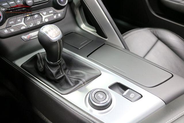 2014 Chevrolet Corvette Stingray 2LT Merrillville, Indiana 21