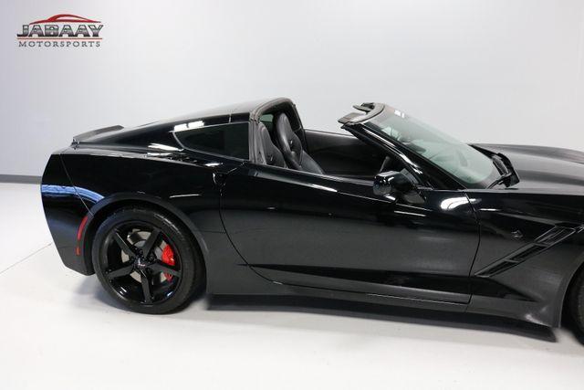 2014 Chevrolet Corvette Stingray 2LT Merrillville, Indiana 41
