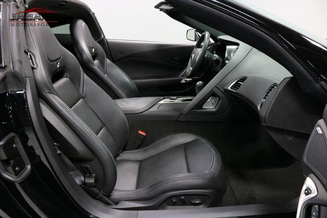 2014 Chevrolet Corvette Stingray 2LT Merrillville, Indiana 14