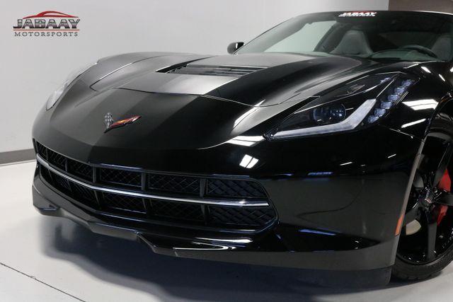 2014 Chevrolet Corvette Stingray 2LT Merrillville, Indiana 33