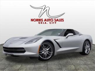 2014 Chevrolet Corvette Stingray in Oklahoma City OK