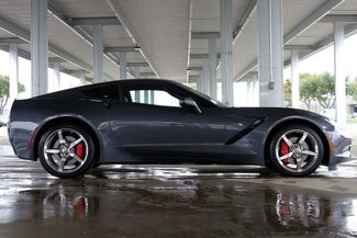 2014 Chevrolet Corvette Stingray 3LT * Automatic * CHROMES * Carbon Roof * NAVI * Plano, Texas 2